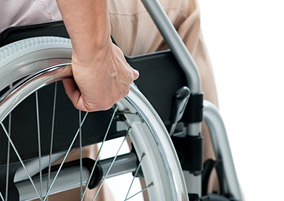 Wheelchair Loan Service